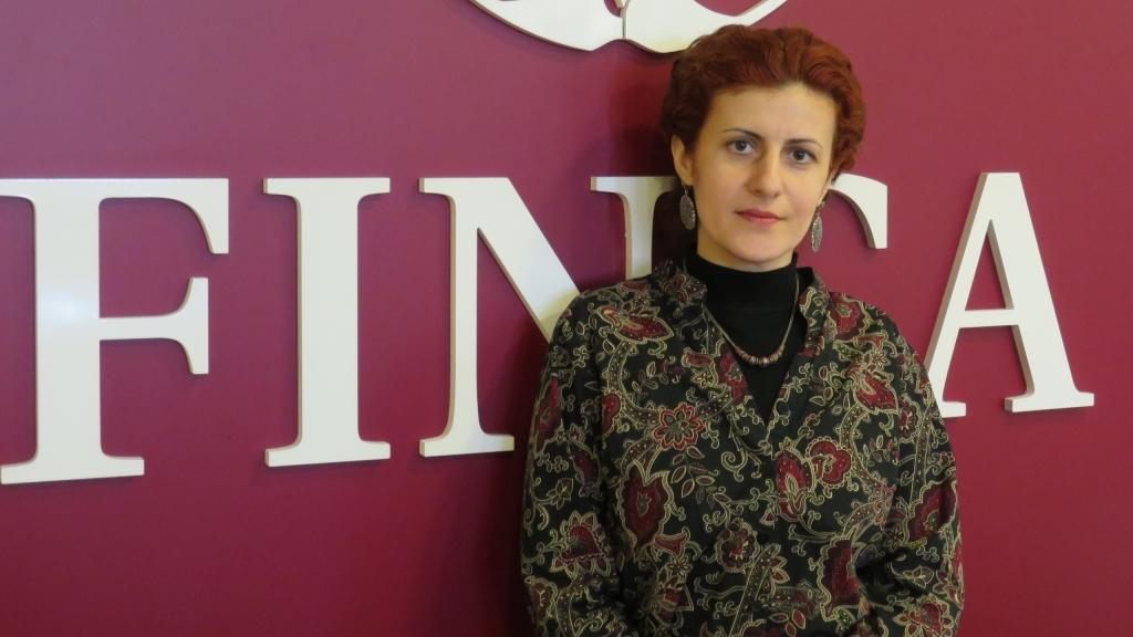 Anna Karapetyan