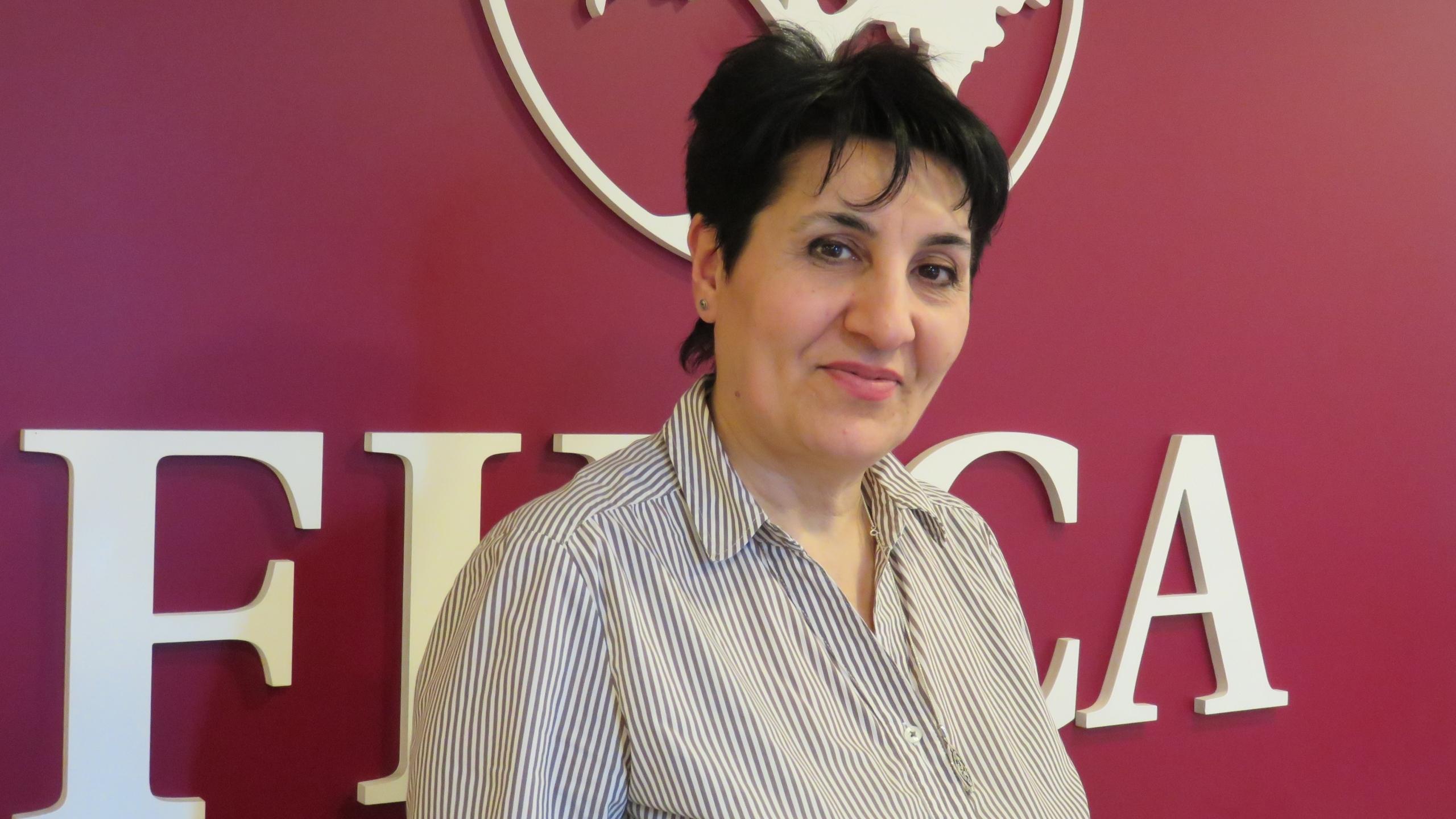 Susanna Melkoumyan