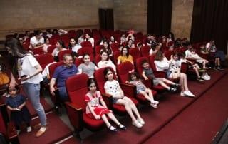 Children's Day at FINCA Armenia